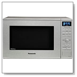 Panasonic NN-SD681S Genius