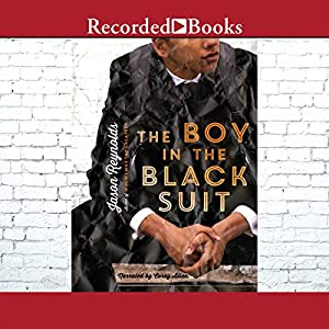 The Boy in the Black Suit Audiobook