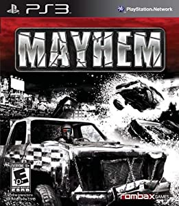 Mayhem 3D from Zoo Games