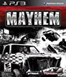 Mayhem 3D - PlayStation 3 Standard Ed...