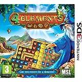 4 Elements (Nintendo 3DS)