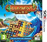 4 Elements (Nintendo 3DS)