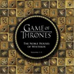 Game of Thrones: The Noble Houses of...