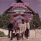 Chronicles 1967-1992 by Spirit