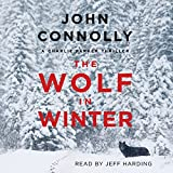 img - for The Wolf in Winter: Charlie Parker, Book 12 book / textbook / text book