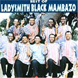 Best of Ladysmith Black mambazo
