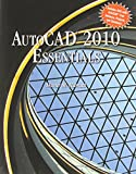 img - for Autocad  2010 Essentials book / textbook / text book