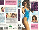 Lydia Campbell's Legs Bums And Tums [VHS]
