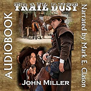 Trail Dust Audiobook
