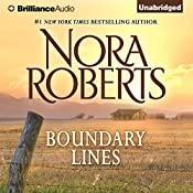Boundary Lines: A Selection from Hearts Untamed | [Nora Roberts]