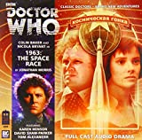 The Space Race (Doctor Who)