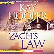 Zach's Law | Kay Hooper
