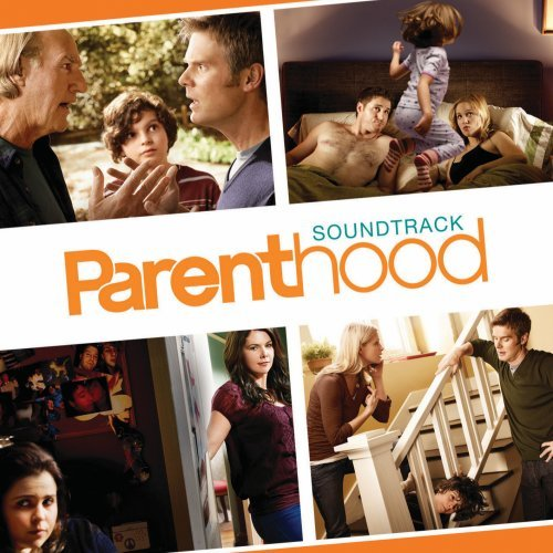 Eels - Parenthood (Original Television Soundtrack) - Zortam Music