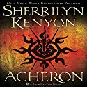 Acheron: A Dark-Hunter Novel Audiobook by Sherrilyn Kenyon Narrated by Holter Graham