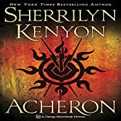 Acheron: A Dark-Hunter Novel | Sherrilyn Kenyon