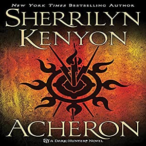 Acheron Audiobook
