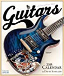 Guitars Calendar: A Year of Pure Mojo