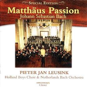 Matth�us Passion