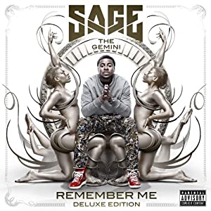 Remember Me [Deluxe Edition][Explicit]