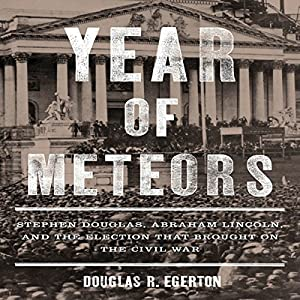Year of Meteors Audiobook