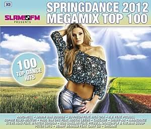 Springdance Megamix