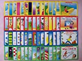 img - for 60 Scholastic Little Leveled Readers Learn to Read Preschool Kindergarten First Grade Children's Book Lot (15 Books Each in Levels A, B, C, and D) book / textbook / text book