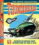 Thunderbirds Comic Collection