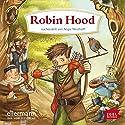 Robin Hood Hörbuch von Angie Westhoff Gesprochen von: Romanus Fuhrmann