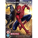 Spider-Man 3 (2-Disc Edition) [DVD] [2007]by Tobey Maguire