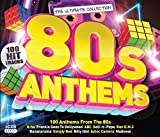 The Ultimate Collection: 80s Anthems Various Artists