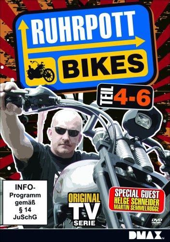 DMAX: Ruhrpott Bikes - Staffel 2 hier kaufen