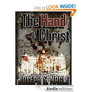 The Hand of Christ (A Sterling Novel)