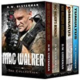 MAC WALKER: The Collection: A Military Suspense Thriller