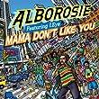 Alborosie - Live in Concert