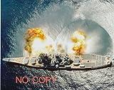 写真、歴史/科学:アメリカ海軍戦艦アイオワ、一斉射撃の迫力 -