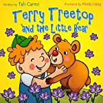 Terry Treetop and the Little Bear: Terry Treetop, Book 5 | Tali Carmi