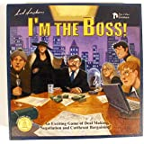 I'm the Boss!: An Exciting Game Of Deal Making, Negotiation And Cutthroat Bargaining! (Sid Sackson Signature)