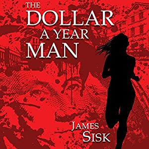 The Dollar a Year Man Audiobook