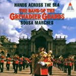Hands Across the Sea : Sousa M