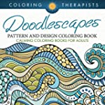 Doodlescapes: Pattern And Design Colo...
