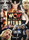 Wwe: The Very Best of Wcw Monday Nitro [Import]