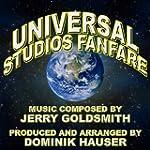 Universal Studios Fanfare