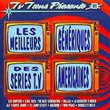 Tv Toons: Les meilleurs génériques des séries TV Américaines 80's, Vol. 3