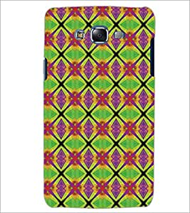 PrintDhaba pattern D-5159 Back Case Cover for SAMSUNG GALAXY ON 7 (Multi-Coloured)