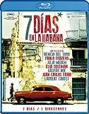7 D�as En La Habana [Blu-ray]