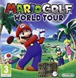 NINTENDO MARIO GOLF WORLD TOUR PER NINTENDO 3DS/3DSXL VERSIONE ITALIANA