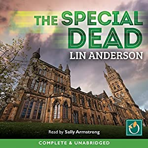 The Special Dead Audiobook