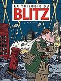 img - for La trilogie du Blitz : Blitz, Underground, Blackout by Floc'h (2011-10-07) book / textbook / text book