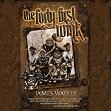 The Forty First Wink (       UNABRIDGED) by James Walley Narrated by Tim Reynolds