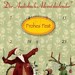 Frohes Fest Hörbuch